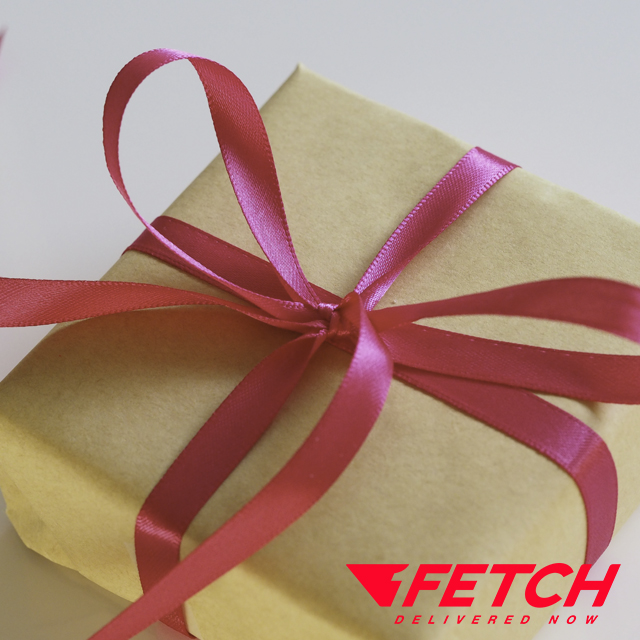 Competition Time with 1Fetch – Terms and Conditions